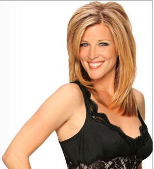 Carly Jacks (Laura Wright) - General Hospital Wiki