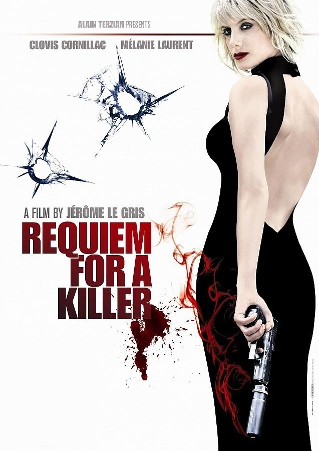 Requiem Por Una Asesina [2011]  [Dvdrip] [Español Latino]