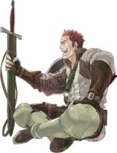 Gregor (Fire Emblem Awakening)