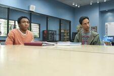 2X14 Troy and Abed