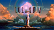 Columbia Pictures Logo 1993