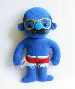 Tobias-funke-plush-doll