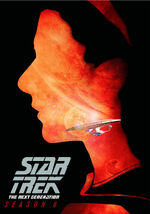 TNG S6 DVD 2013