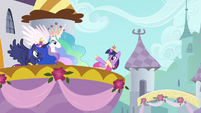 Twilight the Princess's speech S3E13