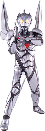 Ultraman Noa