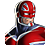 Captain Britain Icon 1