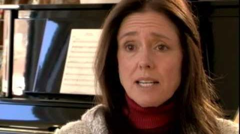Julie Taymor on Turn Off the Dark