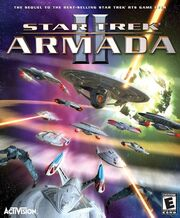 Armada 2 cover