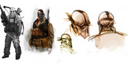 IF2 Militia Concept Art 2