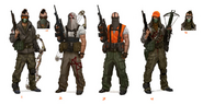 IF2 Militia Concept Art 3