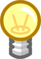 Lightbulb Emoticon