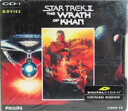 Star Trek 2 VCD cover (US)