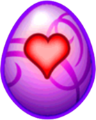 LoveDragonEgg