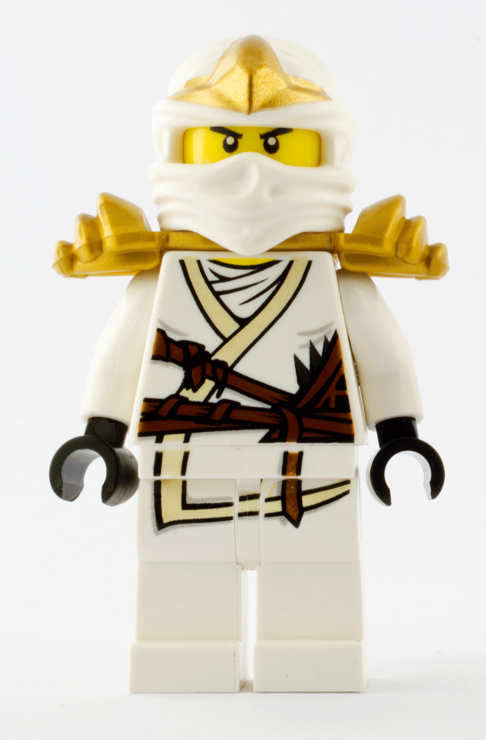 Zane brickipedia the lego wiki - Ninjago lego zane ...