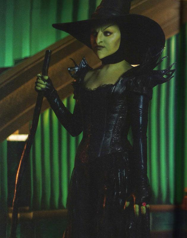 Theodora the Wicked Witch of the West - Disney Wiki