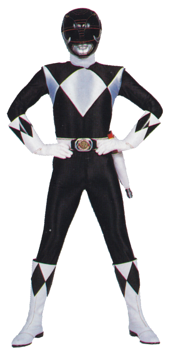 Mmpr-black
