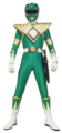 Mmpr-green