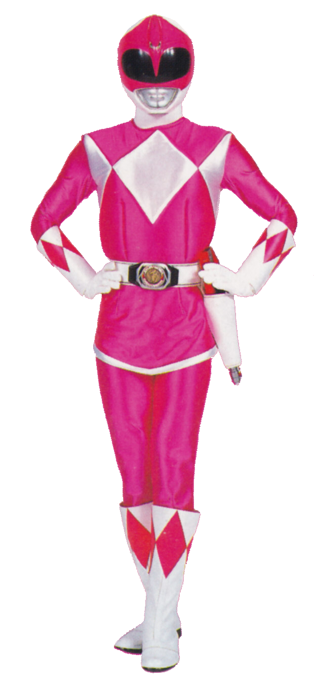 Mmpr-pink