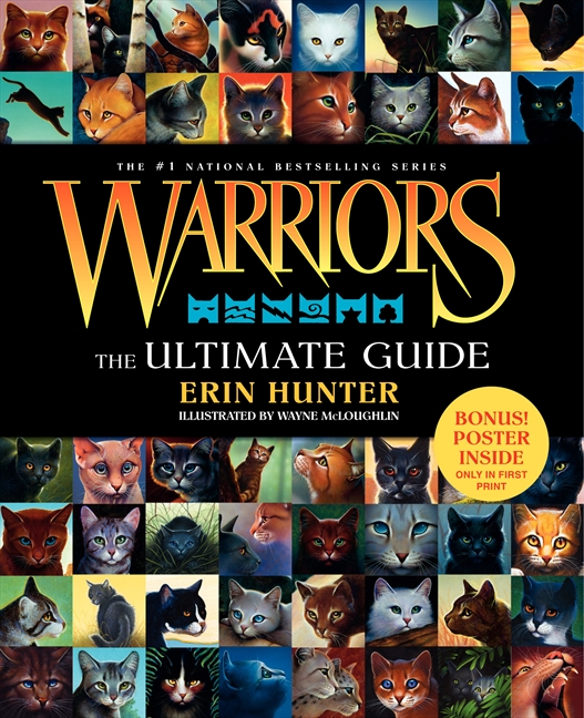 Warriors Dawn Of The Clans List: The Ultimate Guide