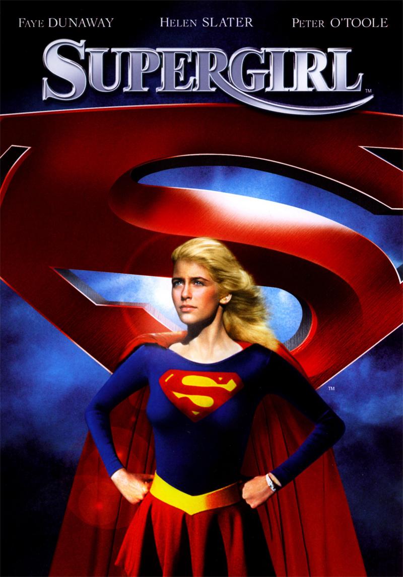 Supergirl [FRENCH DVDRiP]