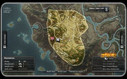 Just Cause 2 demo map