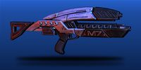 ME3 Lancer AS