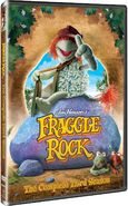 Fraggle Rock - 30th - Season 3