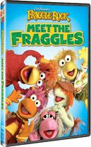Upcoming Fraggle Rock DVDs#Fraggle Rock: Meet the Fraggles