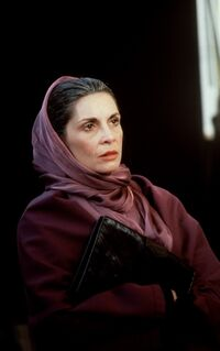 Connie Corleone older