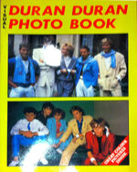 Visual duran duran photo book wikipedia 12 pages aston villa super cup