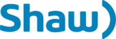 Shaw Communications logo 2012