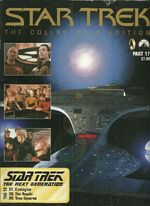 The Collectors Edition issue 17 cover