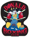 400px-Donaldduckboxingclub