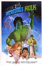 The Incredible Hulk Married