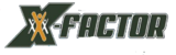 Xfactor logo