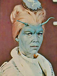 Andorian female 2270s