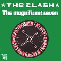 The Magnificent Seven US 7&#039;&#039;