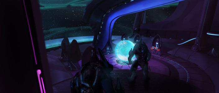 "The Weyland Yutani Project- ""Dawn"" - Page 7 949_max"