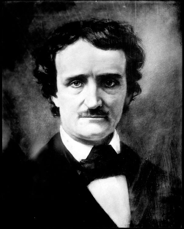 the depiction of the characteristics of romantic writers in edgar allan poes the bells Get an answer for 'what type/s of writing did edgar allan poe  but he was anything but the typical romantic  pattern for stories of detection.