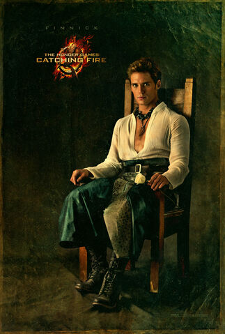 Movie Musings – Catching Fire
