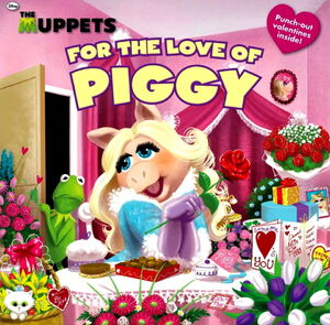 For the love of piggy