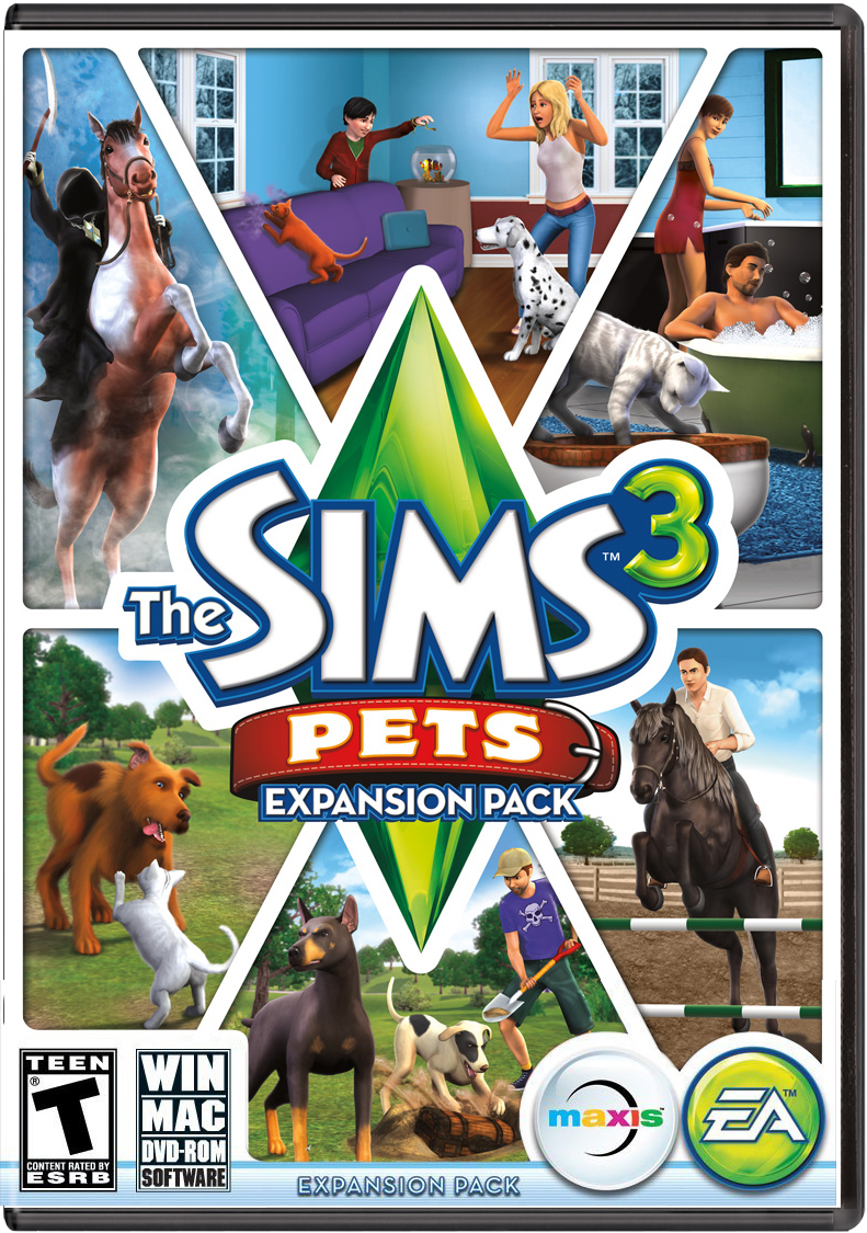 The sims 3 pets the sims wiki