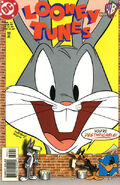 Looney Tunes Vol 1 55A