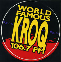 KROQ 90