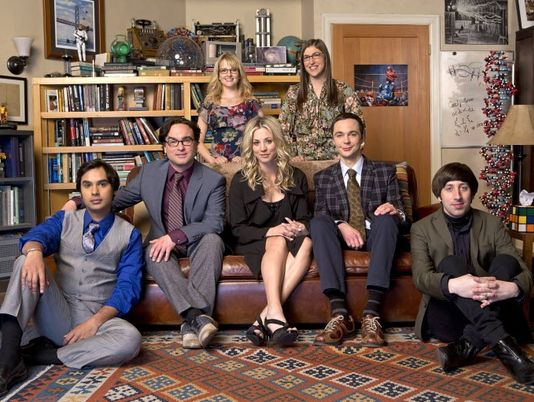 Season 6 The Big Bang Theory Wiki