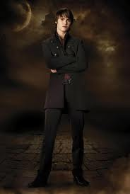 Alec Volturi