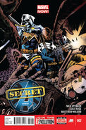 Secret Avengers Vol 2 2