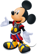 RECOM Mickey