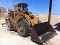 1982 CALSA Super 1500 TD 4X4 Loader