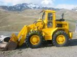 1989 CALSA 740 TD 4X4 Loader